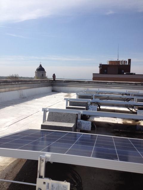 CTZ solar panels